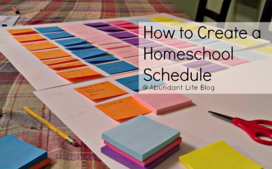 homeschool-memoris-agenda