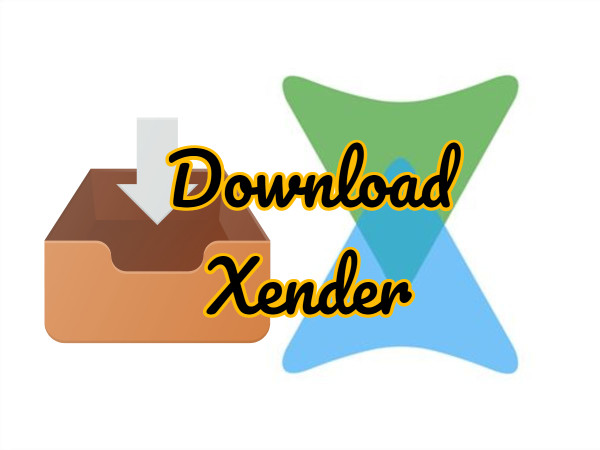 Download Xender for windows 10